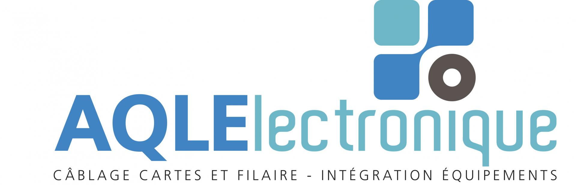 Logo aqle vectorise