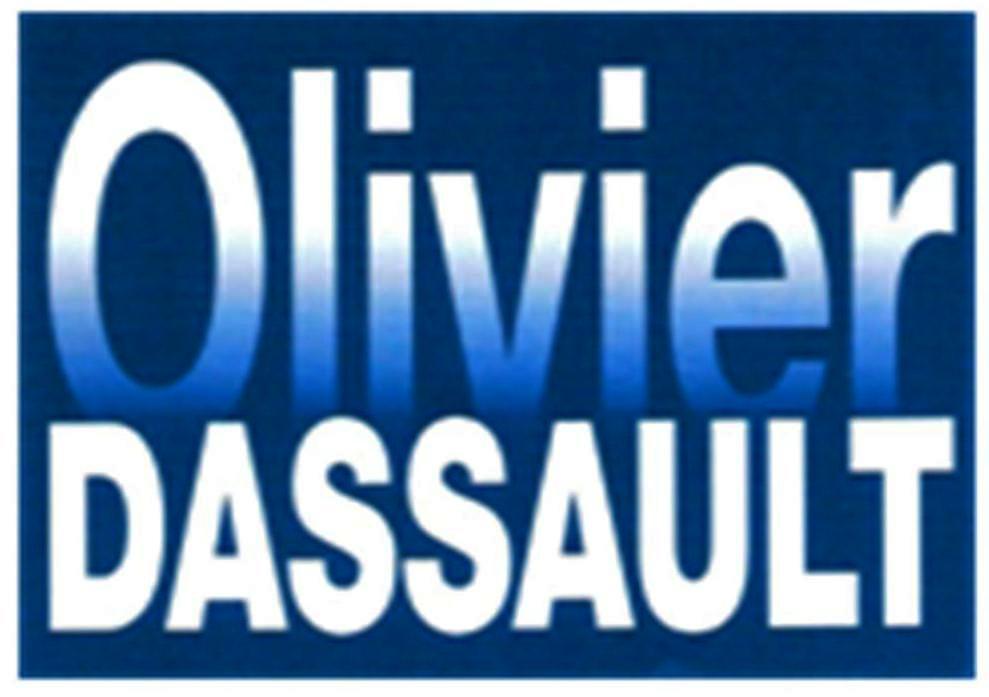 Logo olivier dassaultm