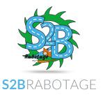 Logo s2b rabotage