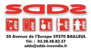 Logo ssdd